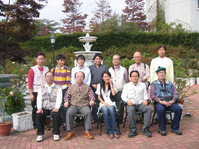 20071014 撮影会