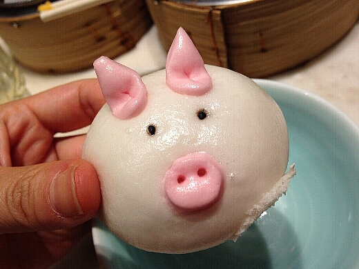 子豚ちゃん可愛いよ子豚ちゃんw