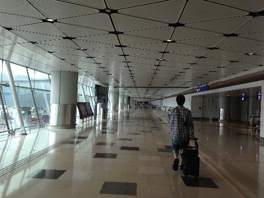 2度目の香港も楽しかったよ!また来るぜ!あばよ!w