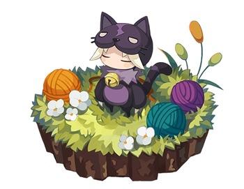 闇猫スコッティ