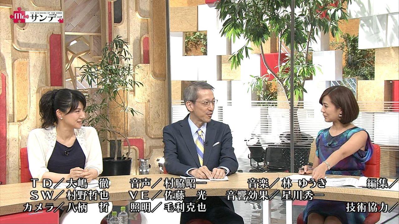 サンデー ミスター 『Mr.サンデー』、出演した専門家に宮根誠司が「あまりに失礼すぎ」の声 悪い癖が出た?