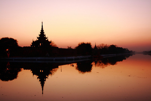 Myanmar_Old_Capital_Mandalay