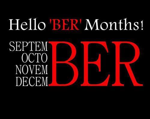 BER_Months