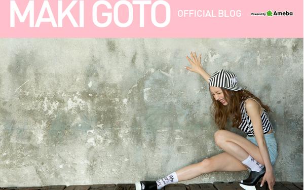 Maki_Goto_Blog