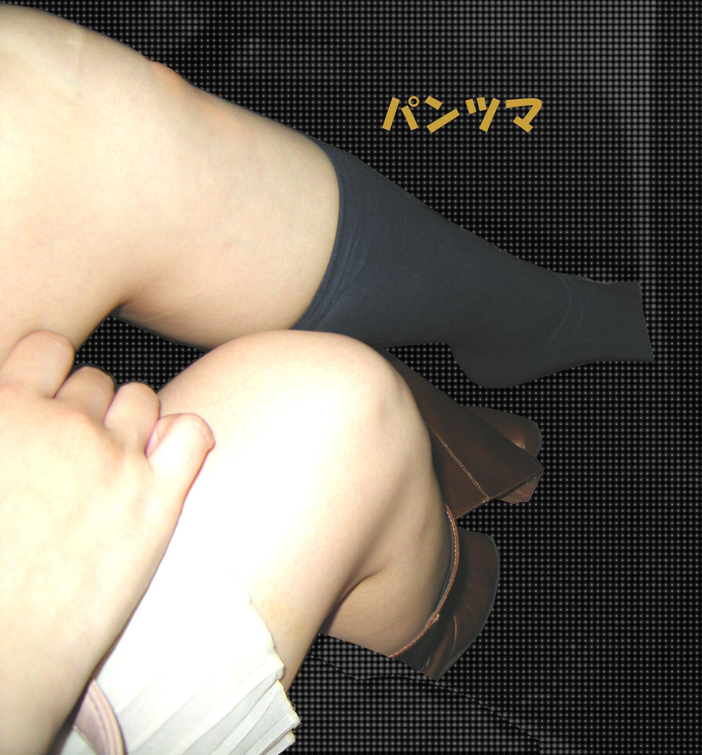 【スケスケ】ナイロンハイソックス11【目一杯抜いて!】 [無断転載禁止]©bbspink.comYouTube動画>12本 ->画像>350枚