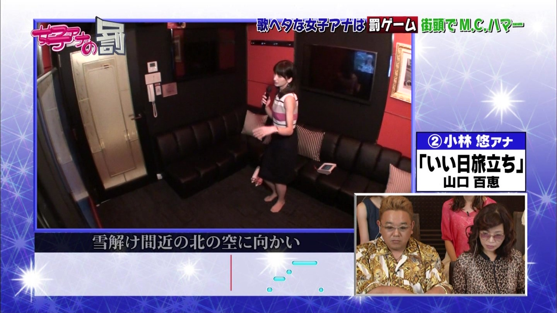 小林悠 (アナウンサー)の画像 p1_25