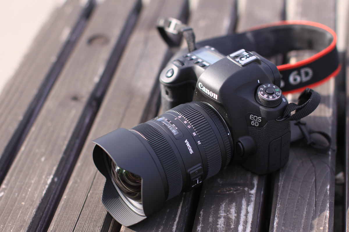 Sigma 12 24mm F4 5 5 6 Ii Dg Hsm 記憶之旅