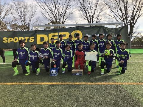 岡崎上地FC