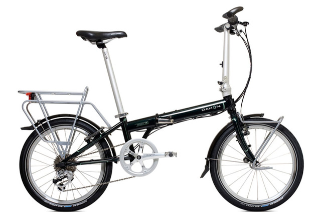Dahon-Speed-TR-folding-bike
