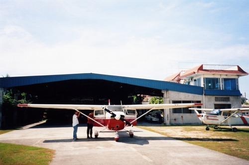 flight002
