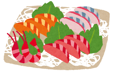 food_sashimi
