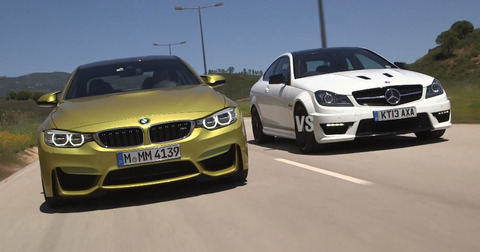 bmw-m4-vs-mercedes-c63-amg