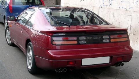Nissan_300ZX_rear_20080408