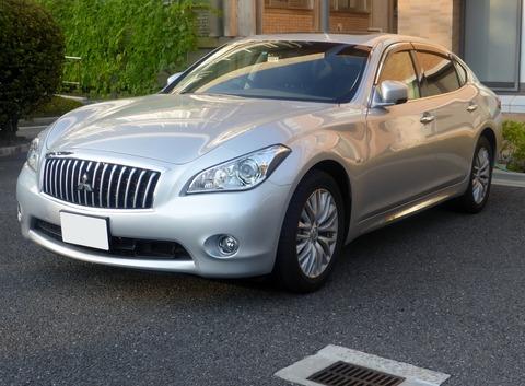 Mitsubishi_DIGNITY_VIP_(BHGY51)_front