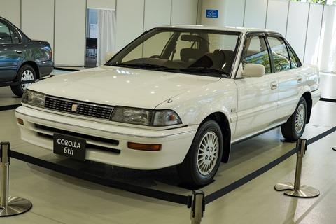 Toyota_Corolla_E-AE91-AEKNU_front_side