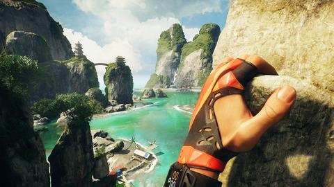 Crytek_TheClimb_Announcement_Screenshot5