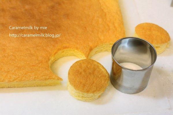 濃厚マスカルポーネのクリーミーチーズケー作り方 (5)600×400