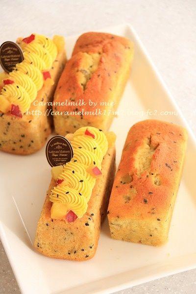 s-さつまいものバターケーキ・ミックス (1)