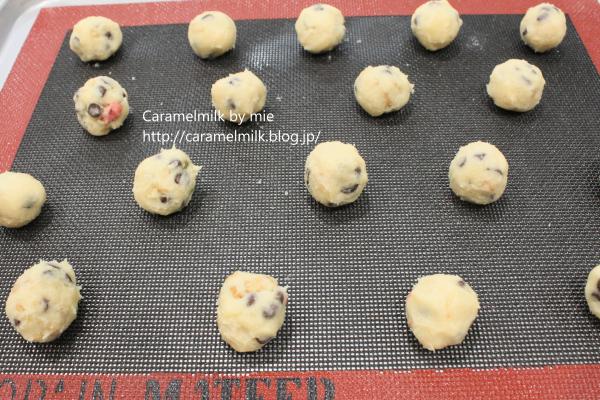 ドロップクッキー作り方600×400