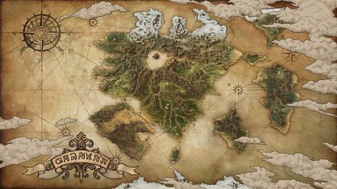 世界地図 MAP