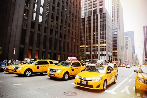 taxicabs-498436_960_720
