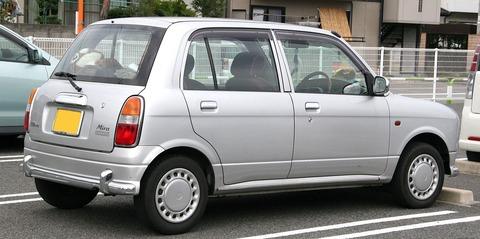 1280px-1st_generation_Daihatsu_Mira_Gino_rear