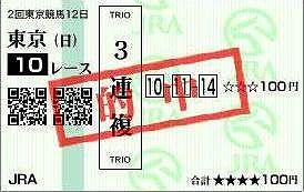 20120527東京優駿