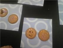 ようじクッキー