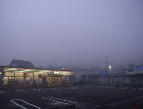 160710朝霧
