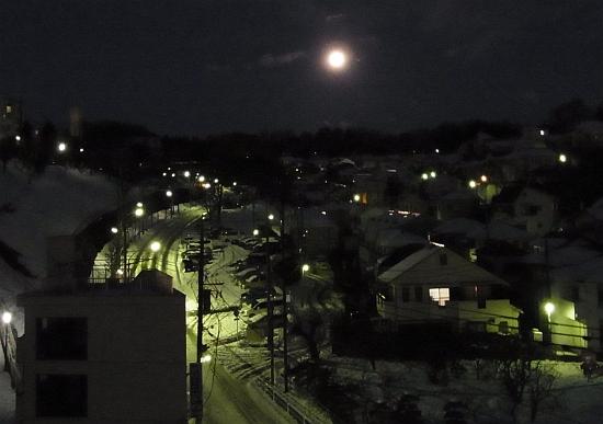 雪の朝20140216055028s