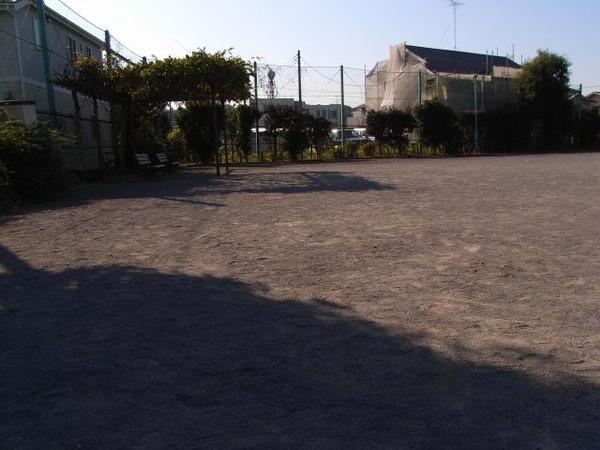 四ツ木児童公園