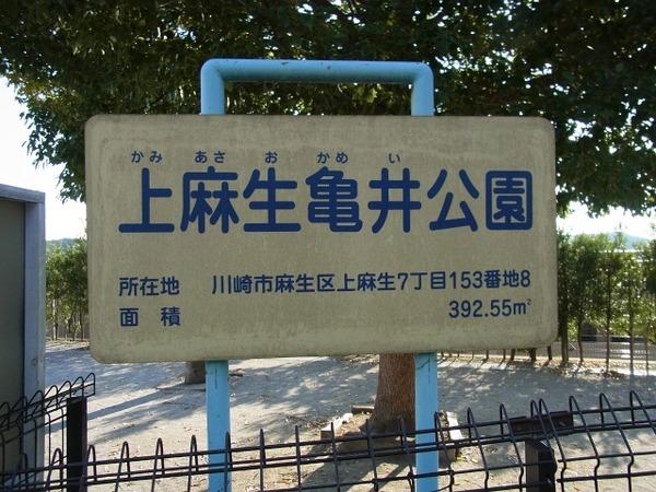近辺の公園 5