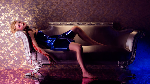 neondemon-photoshoot-opening