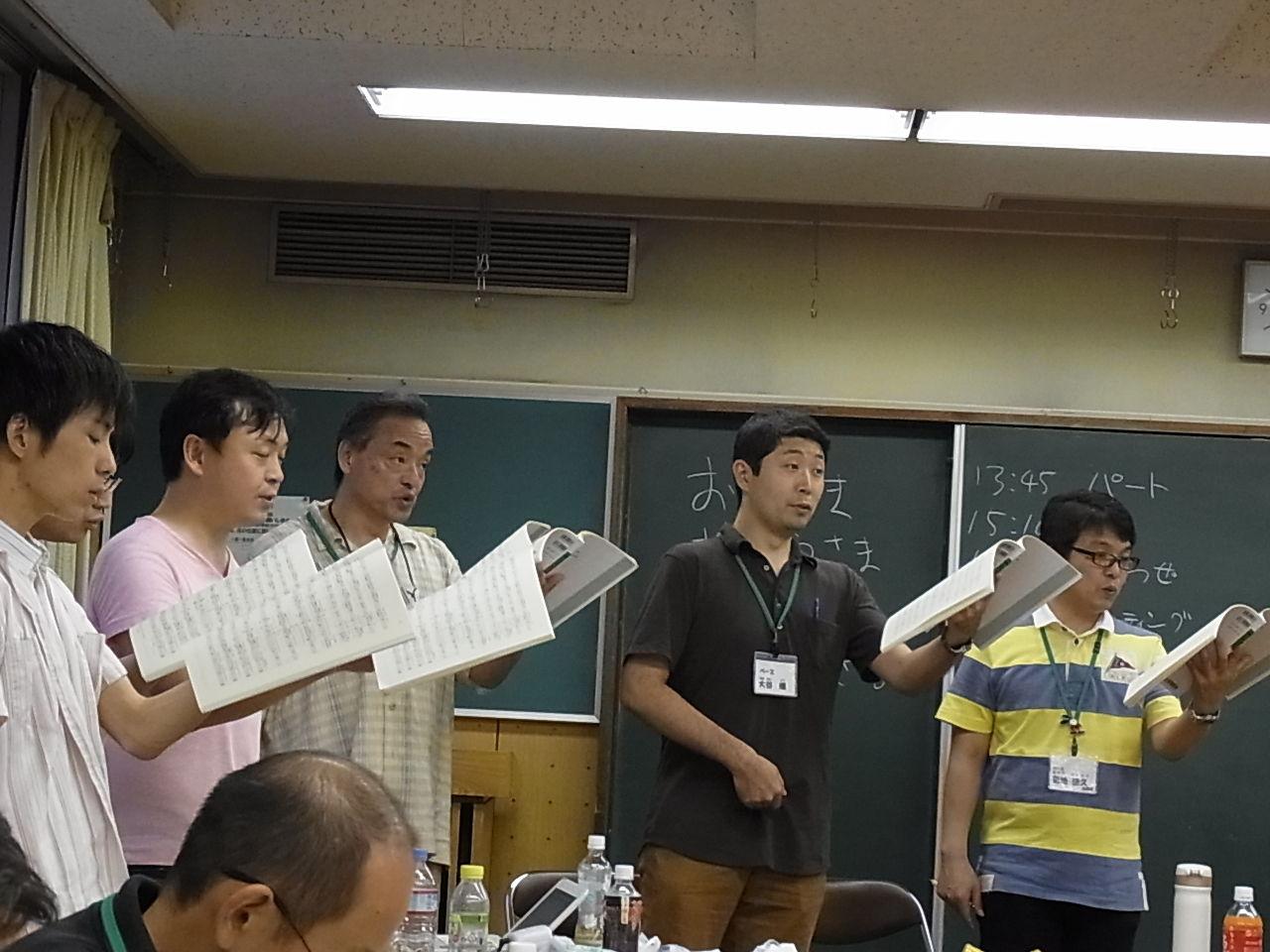 chorus_20110911-05「新しい歌」ベース