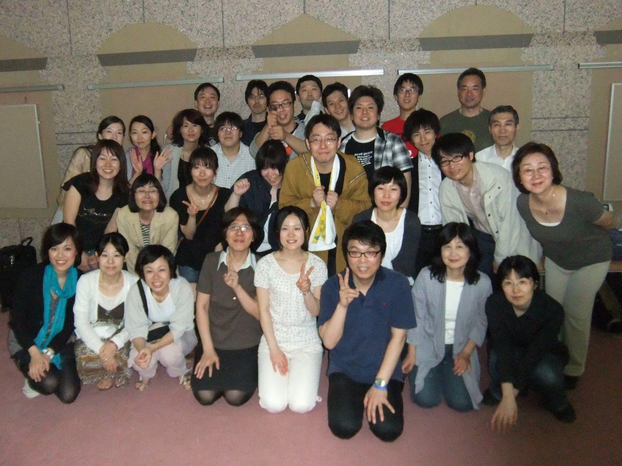コーラス20110522集合