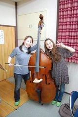 campバイオリン