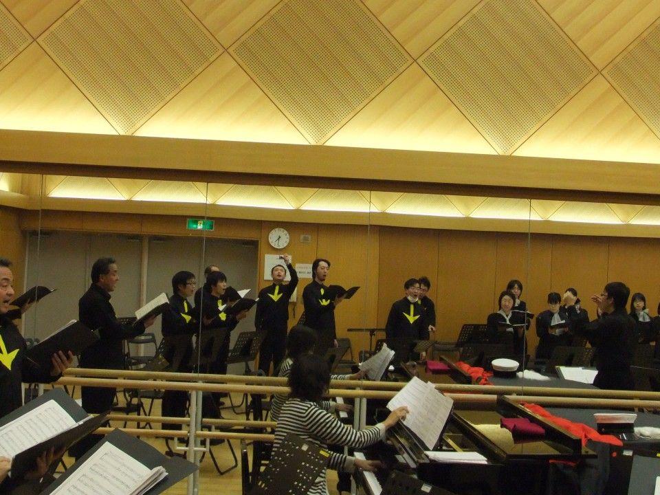 2011年12月10日総合音楽祭