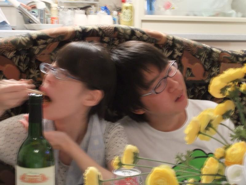 2010年8月14日レク