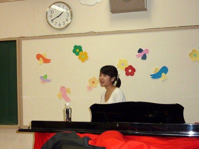 2010年9月12日練習