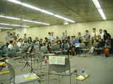 フィル練習記録2006/07/22