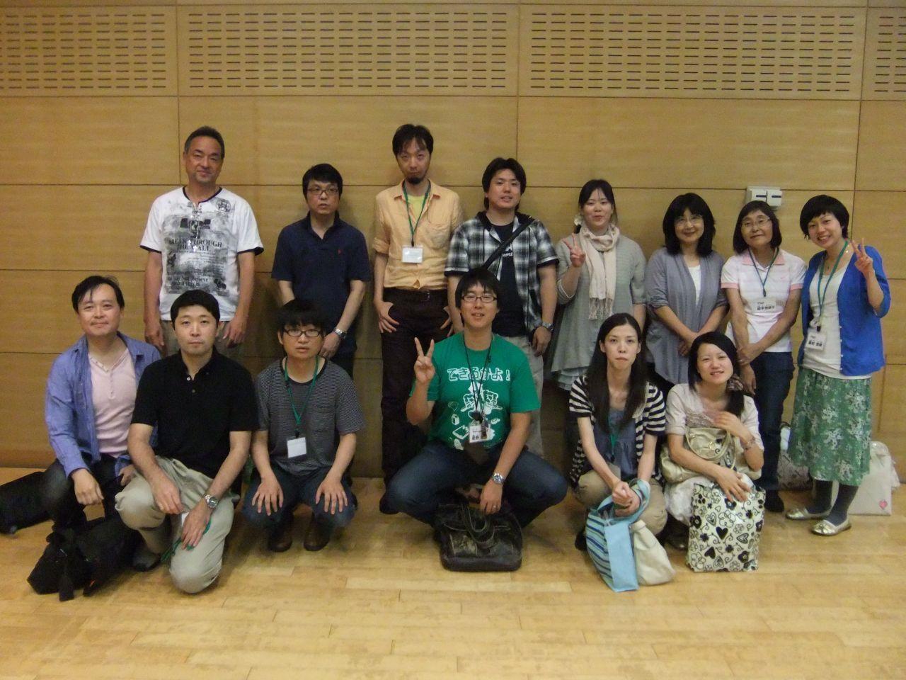 2011年9月24日練習