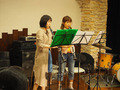 3_Clarinet Duo in A