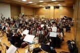 第6回総合音楽祭 第7回合同練習