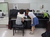 ピアノ_フルート