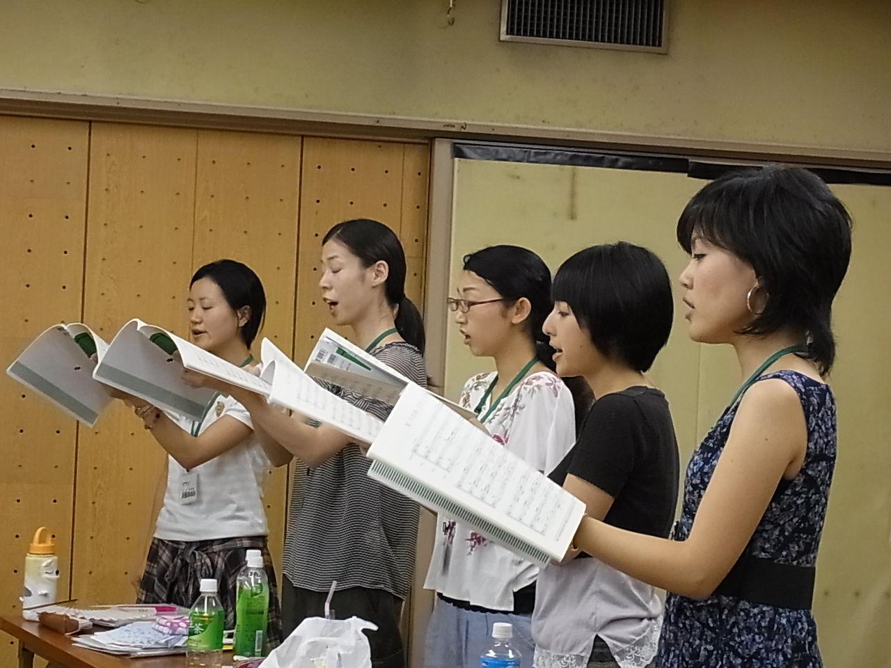 chorus_20110911-04「新しい歌」ソプラノ