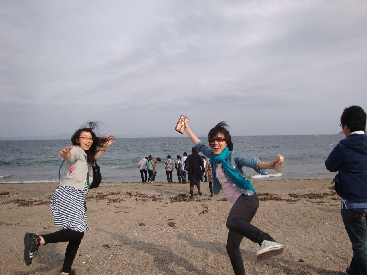 2011年5月5日合宿