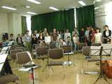 フィル練習記録2006/09/23