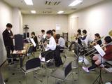ウィンド 2005/4/9 合奏風景2