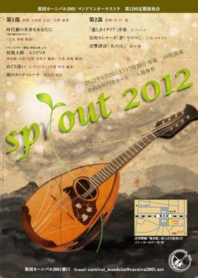 Sprout2012
