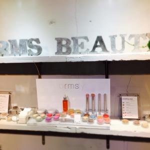 rms beauty オーガニックコスメ